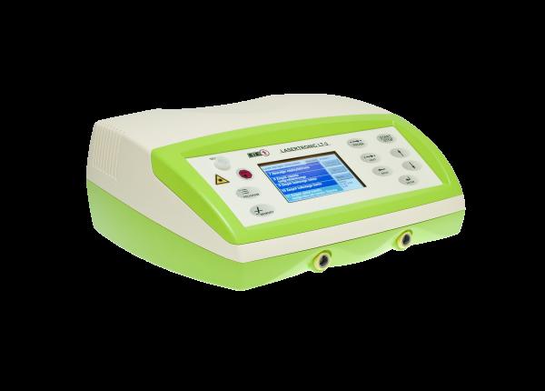 Aparat Lasertronic LT-3
