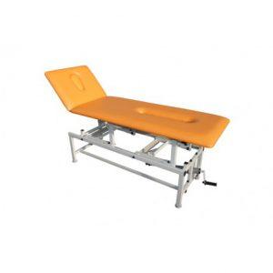 Stół rehabilitacyjny Reha Cube Manus 2 - częściowy