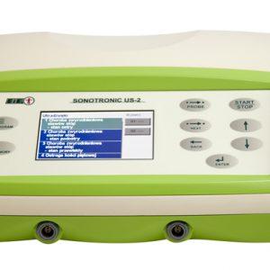 Aparat do terapii UD Sonotronic US-2