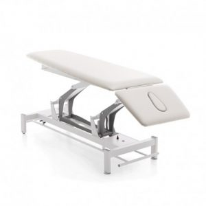 Stół rehabilitacyjny Terapeuta M-S2.F0 dwusekcyjny